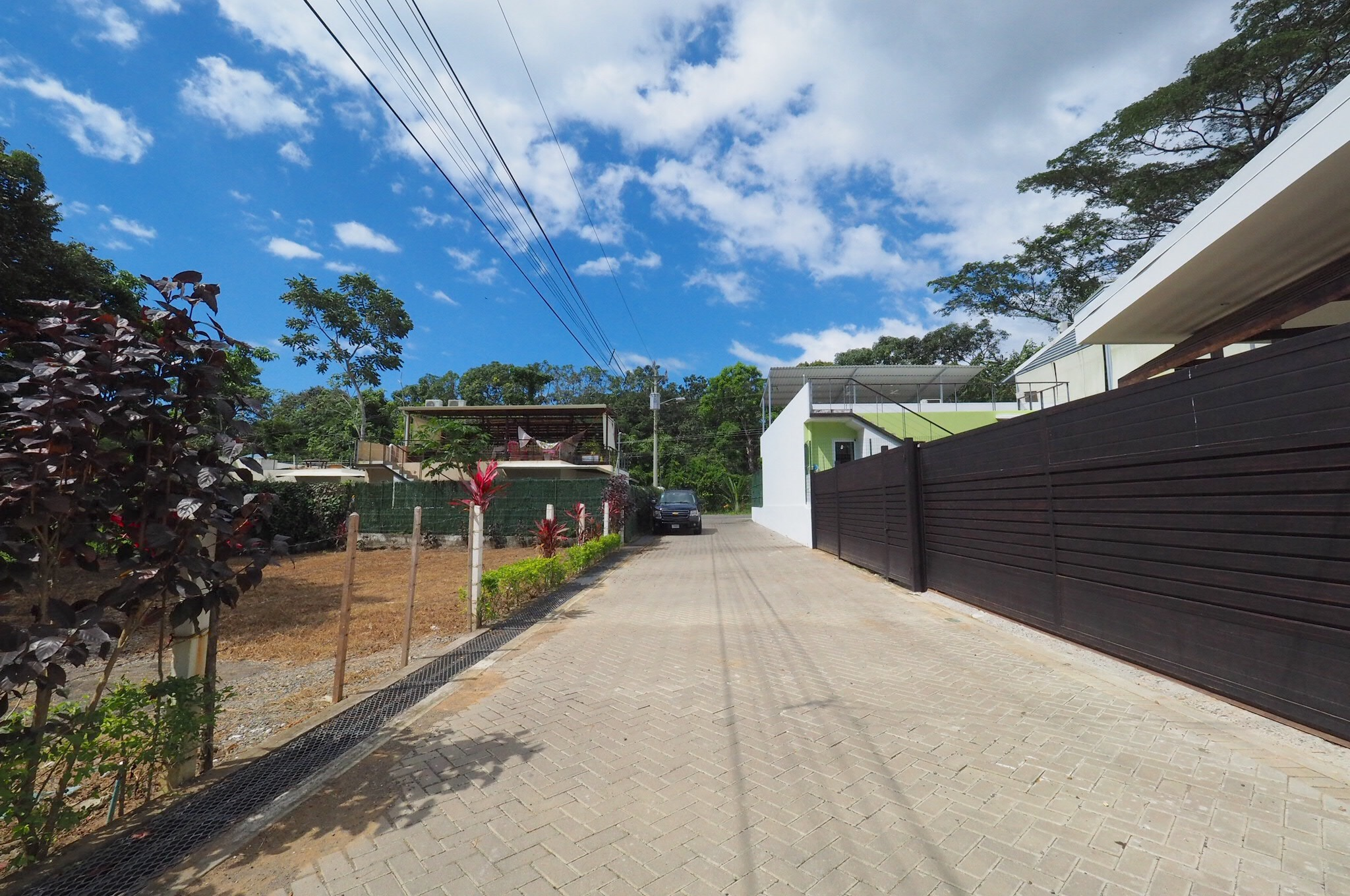 LOTS FOR SALE IN JACO BEACH